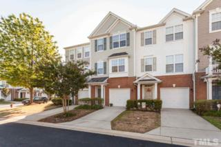 4916  Brook Knoll Place  , Raleigh, NC 27609 (#2004204) :: Marti Hampton Team - Re/Max One Realty