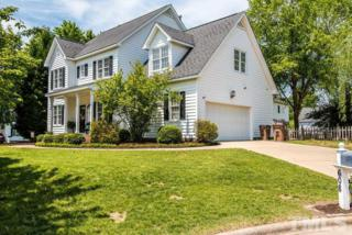 608  Stoningham Place  , Wake Forest, NC 27587 (#2004767) :: Raleigh Cary Realty