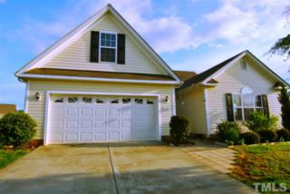 90  Leaf Springs Way  , Youngsville, NC 27596 (#2005586) :: Raleigh Cary Realty