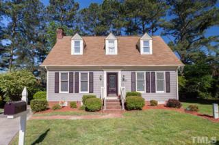 3001 W Annaley Drive  , Raleigh, NC 27604 (#2006775) :: Dream Living Realty