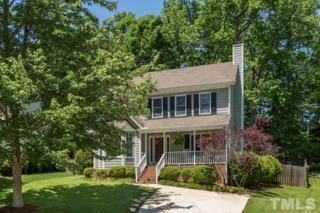 107  Ferris Wheel Court  , Cary, NC 27513 (#2008067) :: Raleigh Cary Realty