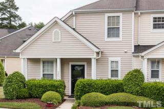 5251  Patuxent Drive  , Raleigh, NC 27616 (#2008189) :: Raleigh Cary Realty