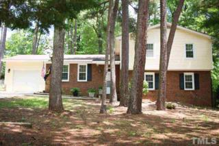 730  Harrison Avenue  , Cary, NC 27513 (#2008398) :: Raleigh Cary Realty