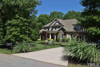 1005  Hidden Trail Court  , Wake Forest, NC 27587 (#2009549) :: Raleigh Cary Realty