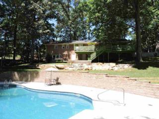500  White Oak Drive  , Roxboro, NC 27573 (#2009552) :: Raleigh Cary Realty