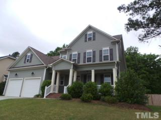 407  Oxford Park Boulevard  , Oxford, NC 27565 (#2009558) :: Raleigh Cary Realty