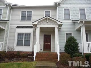 50302  Governors Drive  , Chapel Hill, NC 27517 (#2009741) :: Raleigh Cary Realty