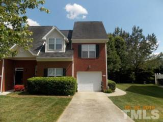 317  Bayleigh Court  , Garner, NC 27529 (#2009764) :: Dream Living Realty