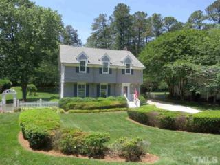 6701  Valley Drive  , Raleigh, NC 27612 (#2009765) :: Dream Living Realty