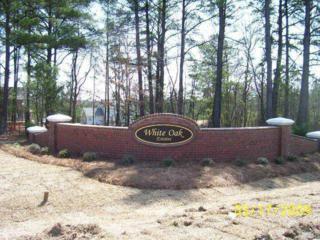 108  Chapel Fields Lane  , Garner, NC 27529 (#992835) :: Fathom Realty