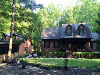 130  Chippewa Drive  , Louisburg, NC 27549 (#1957866) :: Fathom Realty