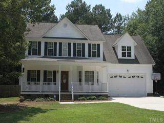 418  Tomahawk Drive  , Clayton, NC 27520 (#1958320) :: Fathom Realty
