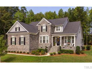 4200  Banks Stone Drive  , Raleigh, NC 27603 (#1971303) :: Fathom Realty