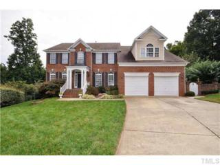 1708  Southwell Court  , Raleigh, NC 27614 (#1972919) :: Marti Hampton Team - Re/Max One Realty