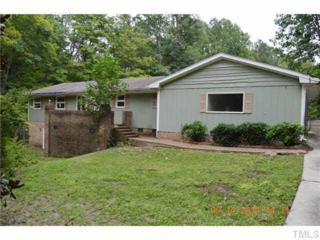 108  Barcliff Terrace  , Cary, NC 27518 (#1974802) :: Raleigh Cary Realty