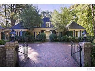 301  Ramblewood Drive  , Raleigh, NC 27609 (#1975954) :: Marti Hampton Team - Re/Max One Realty