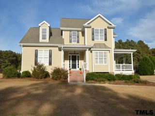 4209  Irene Way  , Raleigh, NC 27603 (#1978351) :: Raleigh Cary Realty