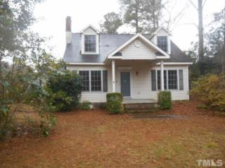 4600  Old Poole Road  , Raleigh, NC 27610 (#1981390) :: Marti Hampton Team - Re/Max One Realty