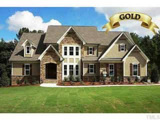740  Reserve Estates Drive  , Wake Forest, NC 27587 (#1968058) :: Fathom Realty