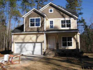 1141  Farmers Branch Road  , Willow Spring(s), NC 27529 (#1972122) :: Fathom Realty