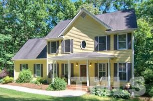 2315  Wyngate Drive  , Hillsborough, NC 27278 (#2009746) :: Raleigh Cary Realty