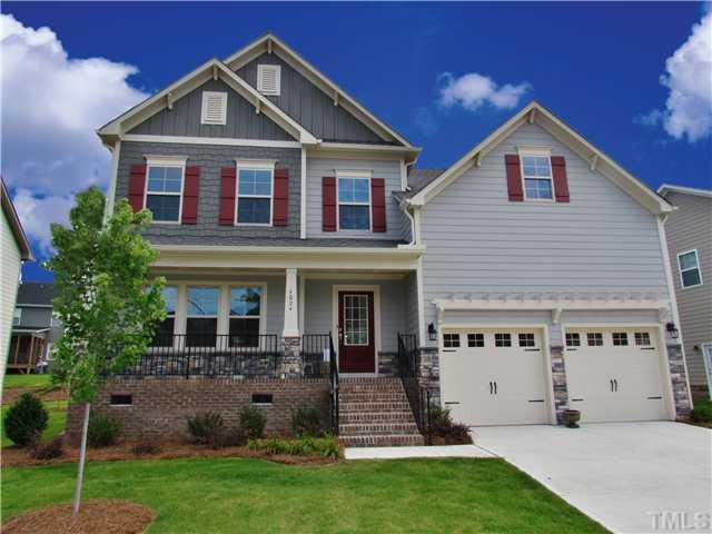 4004 Peachtree Town Lane - Photo 1