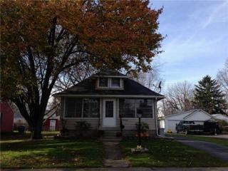 31  John St  , Waterville, OH 43566 (MLS #5076460) :: Key Realty