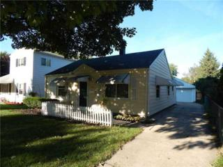 1156  Birch Ave  , Maumee, OH 43537 (MLS #5078185) :: Key Realty