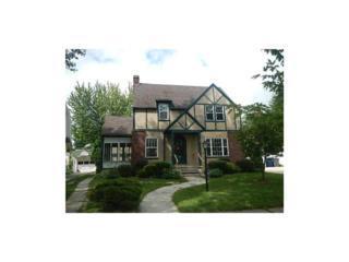 4353  Overland Pkwy  , Toledo, OH 43612 (MLS #5078357) :: Key Realty