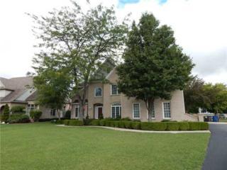 605  Prairie Rose Dr  , Perrysburg, OH 43551 (MLS #5078374) :: Key Realty