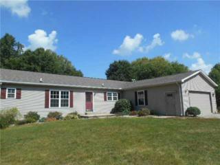 9280  Garden Rd  , Monclova, OH 43542 (MLS #5078396) :: Key Realty