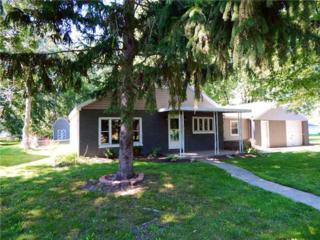 1919 S Shore Blvd  , Oregon, OH 43616 (MLS #5078604) :: Key Realty