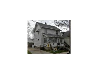 154 W Plumer St  , Toledo, OH 43605 (MLS #5078739) :: Key Realty