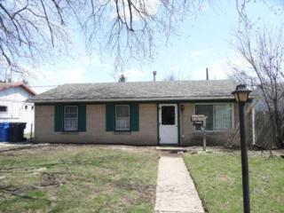 1547  Delmond Ave  , Toledo, OH 43605 (MLS #5078753) :: Key Realty