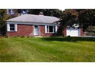 3132  Westchester Rd  , Toledo, OH 43615 (MLS #5078769) :: RE/MAX Masters