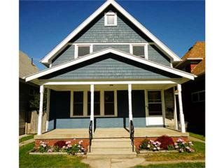 731  Dearborn Ave  , Toledo, OH 43605 (MLS #5079675) :: RE/MAX Masters