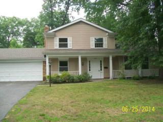 6906  Gettysburg Dr  , Sylvania, OH 43560 (MLS #5080064) :: RE/MAX Masters
