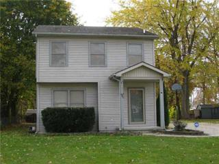 6245  Chaney Dr  , Toledo, OH 43615 (MLS #5080301) :: RE/MAX Masters