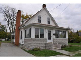 128 N Church St  , Clyde, OH 43410 (MLS #5080304) :: RE/MAX Masters
