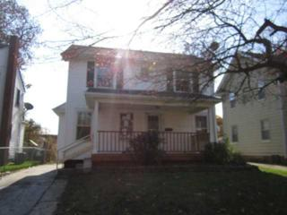 2113  Mansfield Rd  , Toledo, OH 43613 (MLS #5080751) :: Key Realty