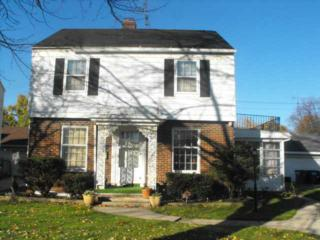 3429  Kirby Pl  , Toledo, OH 43608 (MLS #5080830) :: Key Realty