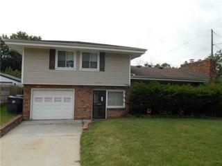 3419  Downing Ave  , Toledo, OH 43607 (MLS #5080832) :: Key Realty