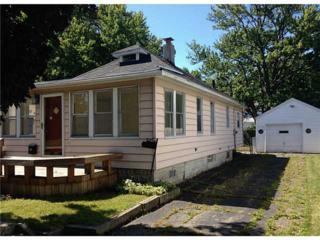 3230  Penrose Ave  , Toledo, OH 43614 (MLS #5081239) :: Key Realty