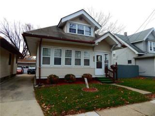 3150  131st St  , Toledo, OH 43611 (MLS #5081557) :: Key Realty