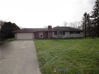 382  Parklane Dr  , Woodville, OH 43469 (MLS #5081727) :: RE/MAX Masters