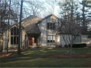 11126  Birch Pointe Dr  , Whitehouse, OH 43571 (MLS #5081761) :: RE/MAX Masters