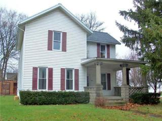 502 W Front St  , Pemberville, OH 43450 (MLS #5081803) :: RE/MAX Masters