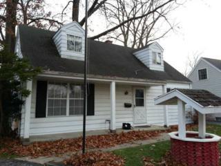3747  Baybrook Ln  , Toledo, OH 43623 (MLS #5081926) :: Key Realty
