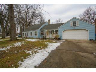 2626  Rockridge  , Toledo, OH 43606 (MLS #5082811) :: RE/MAX Masters