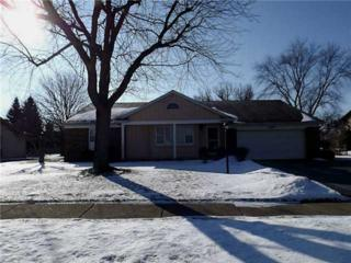 416  Hertford Ct  , Maumee, OH 43537 (MLS #5083203) :: RE/MAX Masters